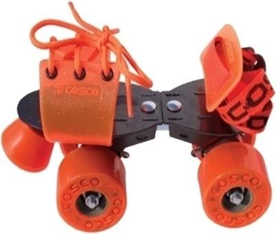 Cosco ZOOMER Quad Roller Skates - Size 6-12 UK