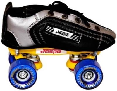 Jaspo Pro - 10 Quad Roller Skates - Size 5 UK(Multicolor)