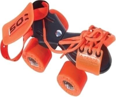 Cosco Zoomer Quad Roller Skates