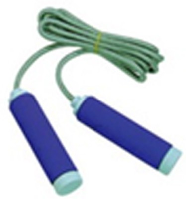 Universal Fitness TASKIP1 Freestyle Skipping Rope(Blue, Length: 320 cm)