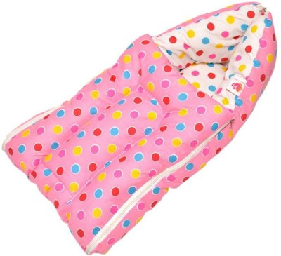 Chinmay Kids BABY CARE CARRYNG AND BEDDING Sleeping Bag(Multicolor)