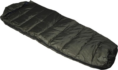 Bs Spy The North Face Military Green colour Sleeping Bag(Green)