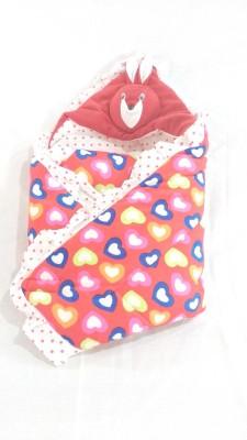 Baby's Clubb Baby Wrapper Sleeping Bag(Multicolor)