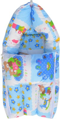 Chinmay Kids MULTIPURPOSE CARRYING AND BEDDING Sleeping Bag(Multicolor)