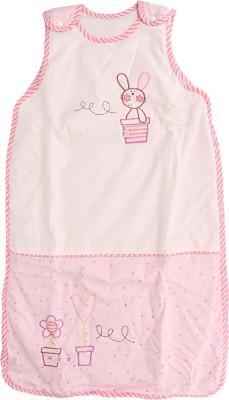 Lollipop Lane Rosie Posy Sleeping Bag(Pink)