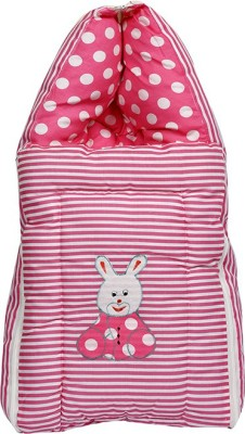 shishu.online SHUSBPKNASY Sleeping Bag(Pink) at flipkart