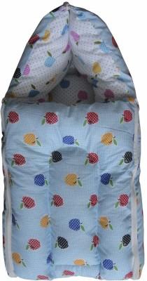 Chinmay Kids BABY COMFORT Sleeping Bag(Multicolor)