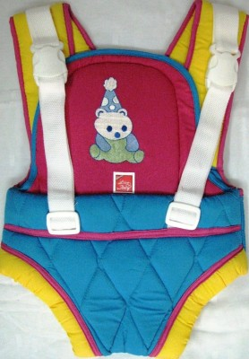 Love Baby Baby Carrier Kangaroo Belt Bag Sleeping Bag(Blue)  available at flipkart for Rs.1209