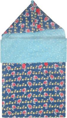 Always Kids Angel Sleeper Sleeping Bag(Blue, Red)