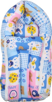 Knotty Kids KK001 Sleeping Bag(Blue)