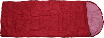 Bs Spy The North Face Maroon Sleeping Bag(Maroon)  available at flipkart for Rs.1299