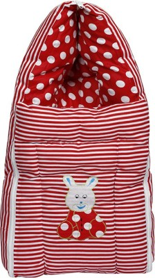 shishu.online SHISHU RED SEE BAG Sleeping Bag(Red) at flipkart