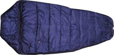 Bs Spy The North Face Navy Blue Sleeping Bag(Blue)  available at flipkart for Rs.1259