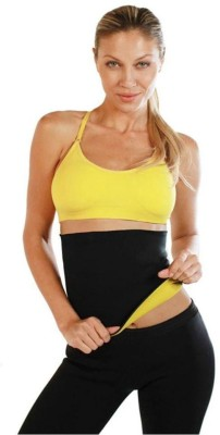 Hotshaper G01 XXL Slimming Belt(Black, Yellow)