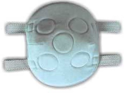 Acs Megnetic Knee Belt (Deluxe) Magnetic Slimming Belt(Grey)