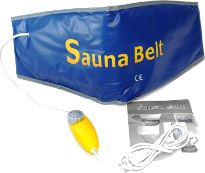 SRJL's Ab (Sauna ) Slimming Belt(Blue)