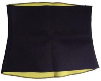 Benison India hot shaper (L) Slimming Belt(Black)
