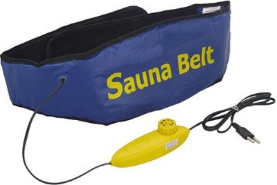 how to use magnetic sauna belt
