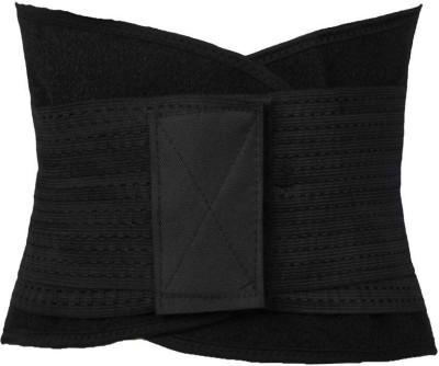 Benison India ™ Women's Instant Hourglass Shaper Miss Slimming Belt(Black)