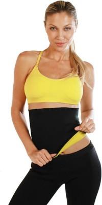 Benison India Hot shaper (S) Slimming Belt(Black)