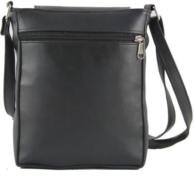 31st Street Black Sling Bag at flipkart