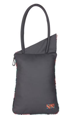 Wildcraft Women Casual Grey Polyester Sling Bag