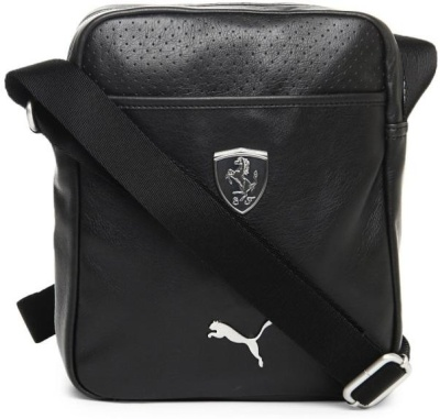 Puma 7159401 Ferrari Ls Portable Meduim Sling Bag - Best Price in ... 0a688f7a49ec5