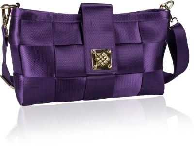 Neuste Purple Sling Bag at flipkart