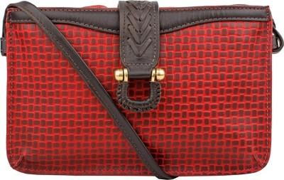 Hidesign Women Multicolor Genuine Leather Sling Bag at flipkart