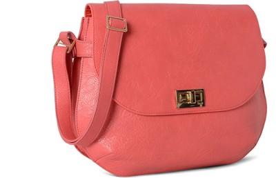 Baggit Women Casual Multicolor Rexine Sling Bag