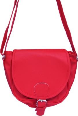 Zasmina Pink Sling Bag Zasmina Bags, Wallets   Belts