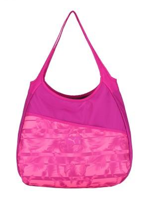 20% OFF on Puma Women Casual Pink Nylon Sling Bag on Flipkart ... a4fa8667f17df