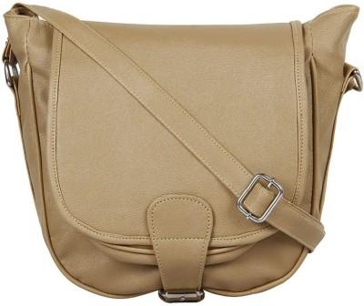 Bellina Sling Bag(Grey)