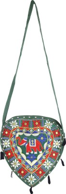Rajrang Multicolor Sling Bag
