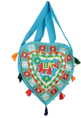 Ratash.com Multicolor Shoulder Bag