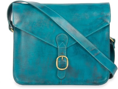 ddf594dc18 70% OFF on Versace 19.69 Italia Women Casual Blue Genuine Leather ...