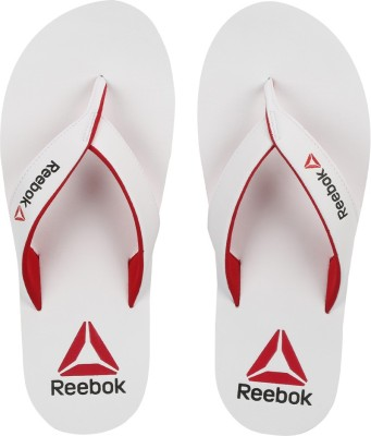 Reebok ADVENT Slippers at flipkart