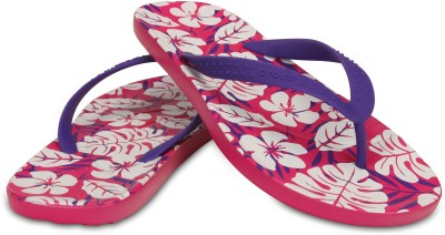 Crocs Flip Flops