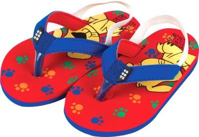 f66b09741 Buy MeeMee Girls Slipper Flip Flop(Red) on Flipkart