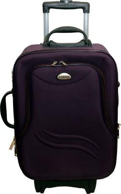 United Bags UTB021 TTone Long Pkt Expandable Small Travel Bag  - Small(Purple) at flipkart
