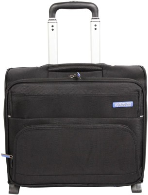 American Tourister Wilber Small Travel Bag   Small Black