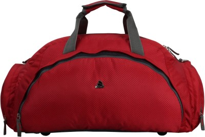 CLUBB Sports Small Travel Bag   Medium Red CLUBB Small Travel Bags