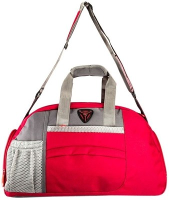 President Chase Small Travel Bag   Large Red President Small Travel Bags