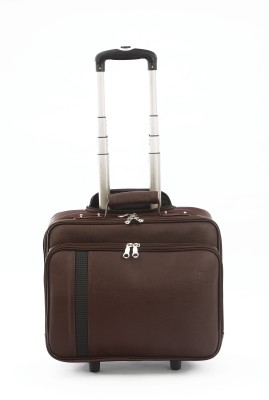 Mboss ONT022 Laptop Bag(Brown)