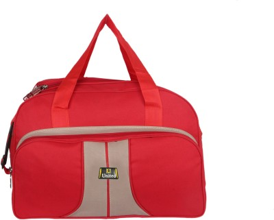 5ad9a2201 58% OFF on United Colors of Benetton Duffle Bag Polyester 50 cms ...