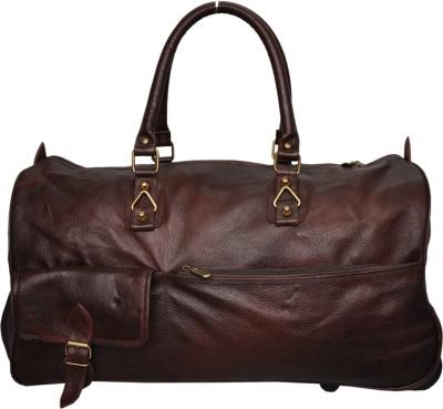 Bag Jack Canum Small Travel Bag   Large Brown Bag Jack Small Travel Bags