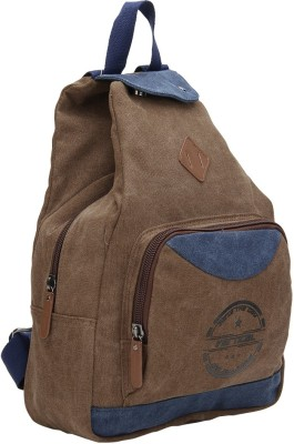 The Vertical FLUID Small Travel Bag  - 41 at flipkart