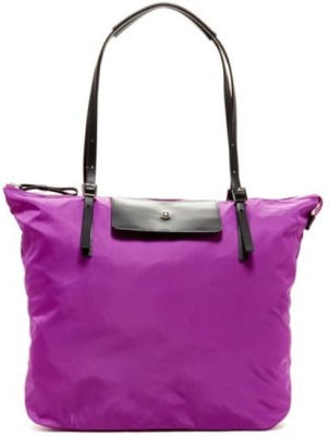 Victorinox Victoria Grace Foldable Tote Small Travel Bag(Purple) at flipkart