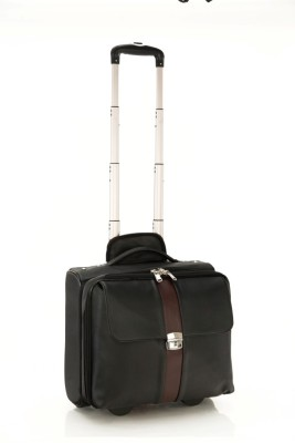 Mboss ONT 015 Small Travel Bag(Black) at flipkart