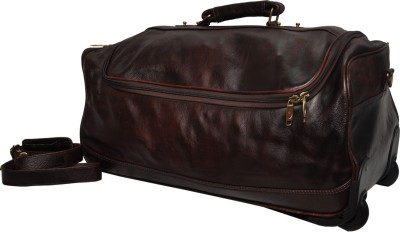 Bag Jack Venaticorum Small Travel Bag   Large Brown Bag Jack Small Travel Bags